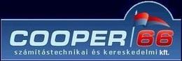 Cooper 66 Számítástechnika