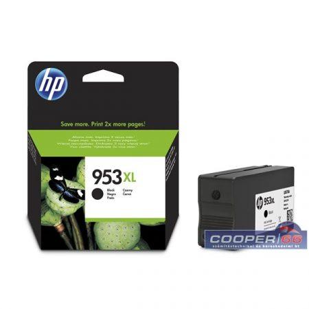 HP L0S70AE (953XL) fekete tintapatron