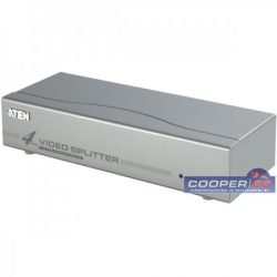 ATEN VS94AA 4 port VGA splitter