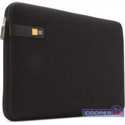"Case Logic LAPS-116K 16"" fekete neoprén notebook tok"