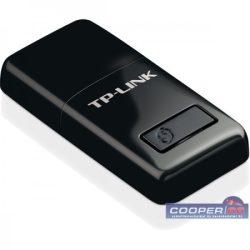 TP-Link TL-WN823N Vezeték nélküli 300Mbps mini USB adapter
